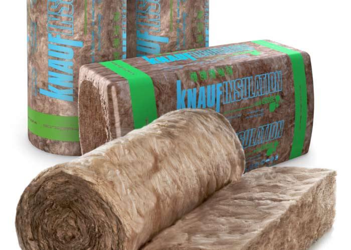Knauf insulation classic 039